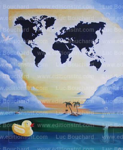 toile-graffiti-art-peintre-hip hop-map