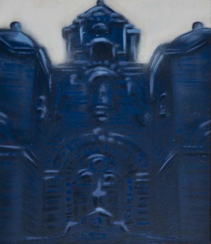 église-nuit-bleu