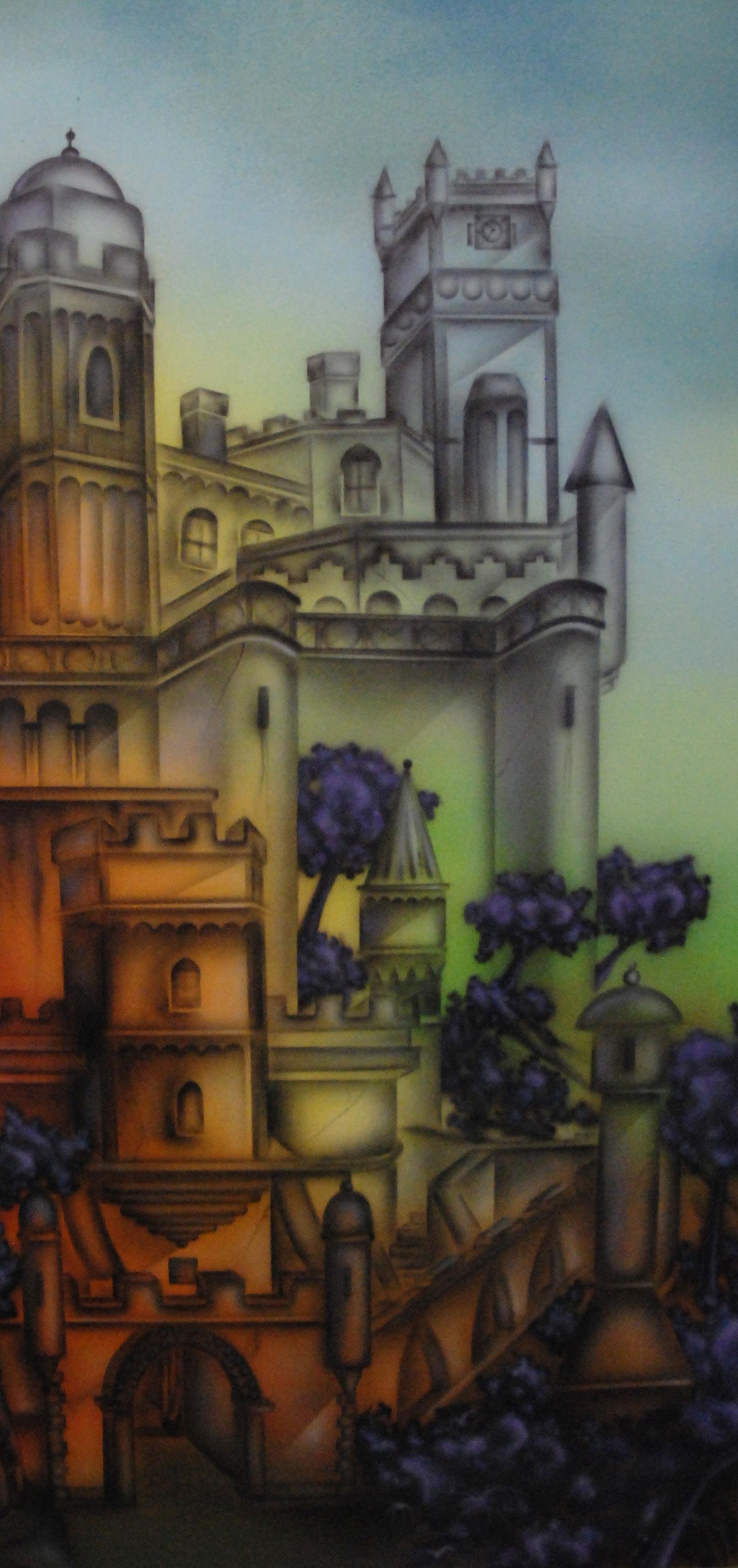 zek castle