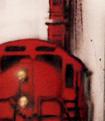 train-rouge
