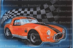 toile-graffiti-art-peintre-hip hop-voitures-ford-cobra
